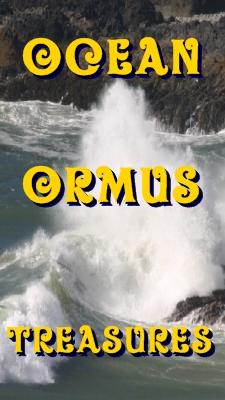 OrmusMinerals - Ormus Minerals Home